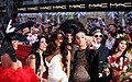 Life Ball 2014 red carpet 062 Yasmine Petty Julian F M Stoeckel.jpg