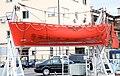 Life boat pomorski fakultet Ri 170909.jpg