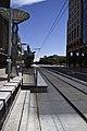 Light Rail View, Copper Square, Phoenix, Arizona - panoramio (1).jpg