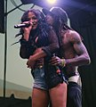 Lil Wayne et Christina Milian.jpg