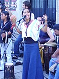 Lila Downs, 2005