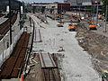 Lille - Travaux en gare de Lille-Flandres (E23, 7 juillet 2013).JPG