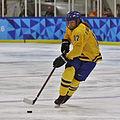 Lillehammer 2016 - Women hockey - Sweden vs Switzerland 14.jpg