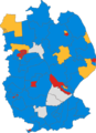 Lincolnshire County Council election, 1997.png