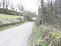 Lindesayville Road, Cookstown - geograph.org.uk - 1836503.jpg