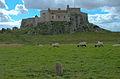 Lindisfarne Castle (HDR) (8051554818).jpg