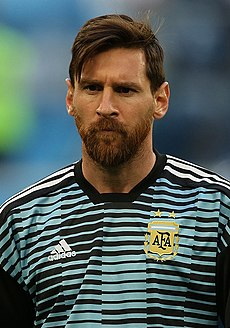 320cd739d4c51c Lionel Messi - Wikipedia