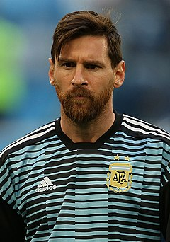 73fb166027d Lionel Messi - Wikipedia