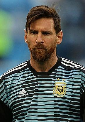 ae75920e6e Lionel Messi – Wikipédia