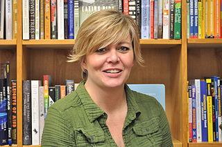 Lisa McMann American author