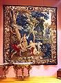 Lisbon, Museum Nacional de Arte Antiga, tapestry.JPG