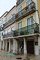 Lisbon (Belém), two houses on the street Rua Vieira Portuense.JPG