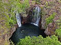 Litchfield, Florence Falls - panoramio.jpg