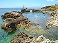 Litoral entre as praias de Paço de Arcos e Oeiras - Portugal (487134394).jpg