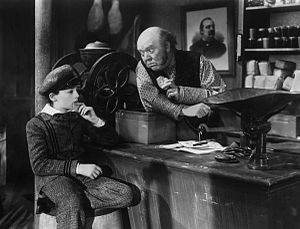 Little Lord Fauntleroy (1936 film) - Freddie Bartholomew, Guy Kibbee