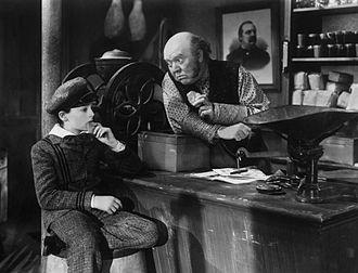 Little Lord Fauntleroy (1936 film) - Freddie Bartholomew, Guy Kibbee