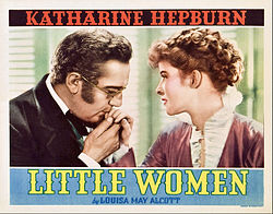 Little Women lobby card 1933.JPG