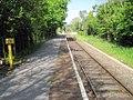 Llanwrda railway station, Carmarthenshire - geograph.org.uk - 4000184.jpg