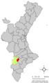 Localització de Biar respecte el País Valencià.png