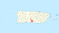 Locator map Puerto Rico Juana Diaz.png