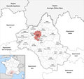 Locator map of Kanton Vallon.png