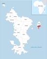 Locator map of Pamandzi 2018.png
