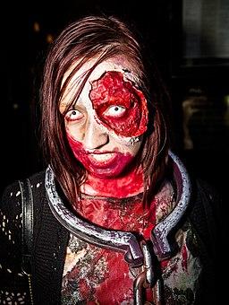 Lock Zombie - Flickr - SoulStealer.co.uk