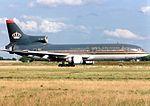 Lockheed L-1011-385-3 TriStar 500, Royal Jordanian Airline AN0213093.jpg