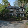 Lodge at Rosedale - geograph.org.uk - 412372 (cropped).jpg
