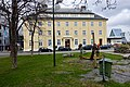 Lofoten Krigsminnemuseum (World War 2 Memorial Museum 1940-1945), Fiskergata 3, Svolvær, Norway 2019-05-08 DSC09814.jpg