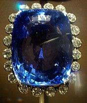 Sapphire And Diamond Eternity Ring Uk