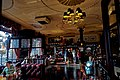 London - Victoria Street - The Albert Tavern 1864 - View Inside from the Entrance.jpg