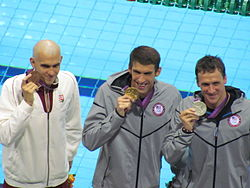 London 2012 200m medley (7737961552).jpg