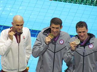 Swimming at the 2012 Summer Olympics – Mens 200 metre individual medley