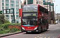London General bus E101 (LX09 EZV), 4 May 2013.jpg