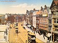 Long Row, Nottingham circa 1910.JPG
