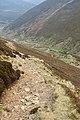 Looking down on Fiendsdale Water - geograph.org.uk - 652690.jpg