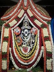 Lord Lakshmi Narasimha Swamy