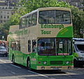 Lothian Buses open top tour bus Leyland Olympian Alexander RH Edinburgh Tour livery August 2009.jpg