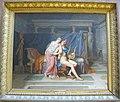 Louis david, amore di paride ed elena, 1788, 01.JPG