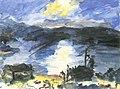 Lovis Corinth Walchensee 1924.jpg
