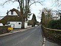 Lower Road, East Farleigh - geograph.org.uk - 1753285.jpg