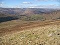 Lower slopes of Meall a' Chaorainn - geograph.org.uk - 738001.jpg