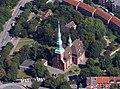 Luftbild Evang.-Luth. Haupt-Kirchengemeinde St. Trinitatis Hamburg-Altona Germany - Foto Wolfgang Pehlemann DSC08037.jpg