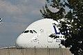 Lufthansa A380 110211 Bonaero Park (13).jpg