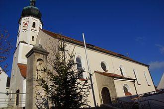 Lupburg - Lupburg