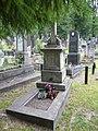 Lwow (Lviv) - Cmentarz Łyczakowski (Lychakiv Cemetery) - summer 2017 046.JPG