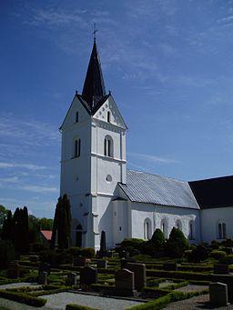 Lyby kirke