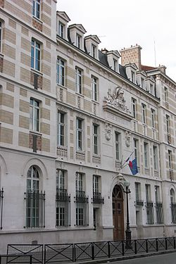 Image illustrative de l'article Lycée Montaigne (Paris)