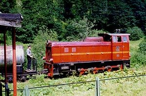 PKP class Lyd2 - Lyd2